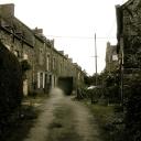 La Coquenais Street